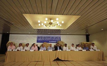 """FARC están dispuestas a convocar junto al Gobierno una jornada de """"perdón colectivo"""""""