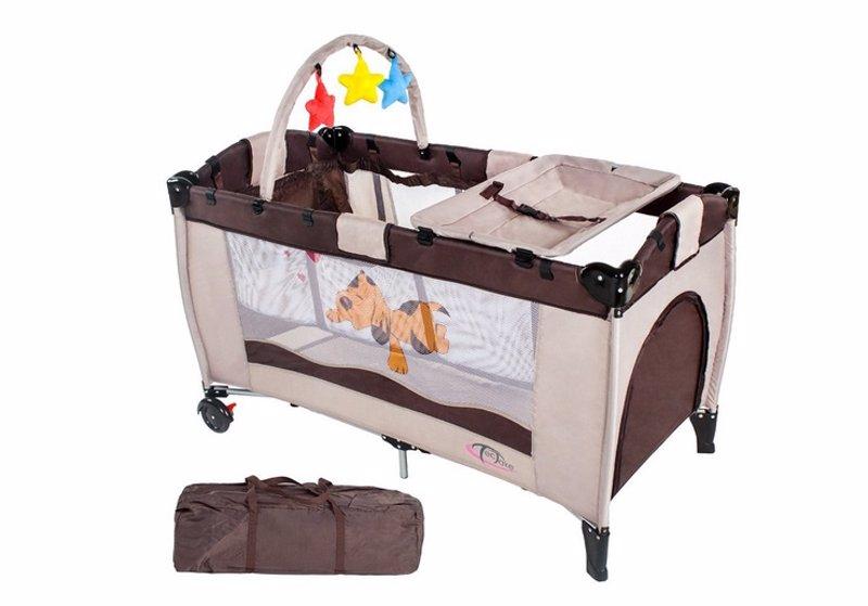Cinco cunas de viaje ideales para escapadas con el beb - Cunas de viaje mothercare ...