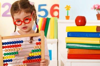 Niños y niñas igualmente hábiles para las matemáticas