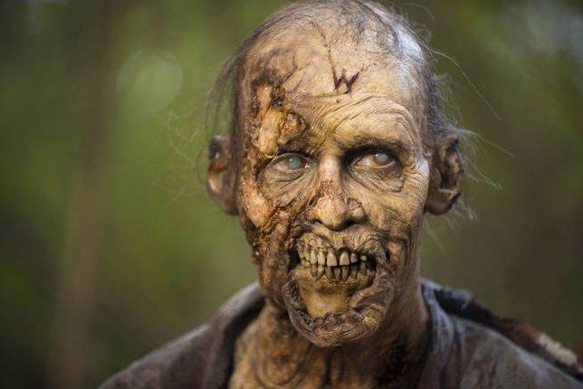 The Walking Dead _ Season 5
