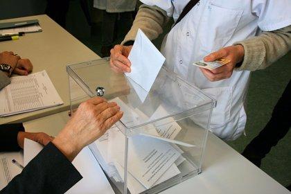 MC obtiene la mayoría en las elecciones sindicales en el ICS por segunda vez consecutiva