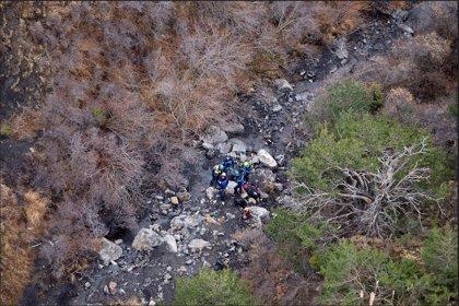 """Copiloto Germanwings tenía la """"intención de destruir el avión"""", según el fiscal"""