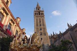 10 procesiones imprescindibles de la Semana Santa de Sevilla