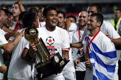 River Plate enfrentará al Sevilla por la Supercopa Euroamericana