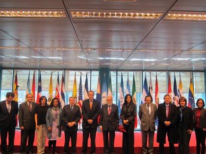 """Embajador de Colombia: Para lograr la paz, """"la palabra es clave"""""""