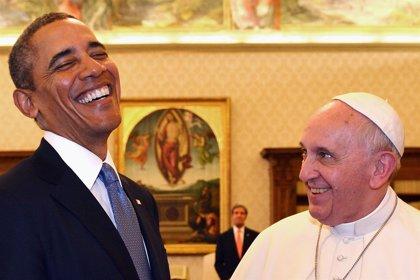 Obama recibirá al Papa Francisco el 23 de septiembre en la Casa Blanca
