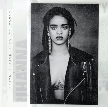 Rihanna estrena nueva canción: B*tch Better Have My Money