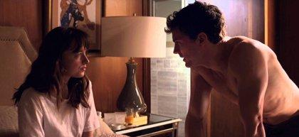 Directora de '50 sombras de Grey' renuncia rodar segunda entrega