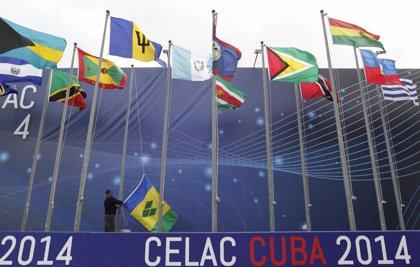 """La CELAC rechaza las medidas """"coercitivas"""" de EEUU sobre Venezuela"""