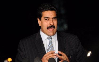 """Maduro dice que Venezuela está """"lista para un diálogo"""" con EEUU"""