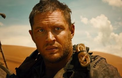 Explosivo clip de Mad Max: Fury Road