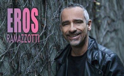 Eros Ramazzotti estrena el vídeo de Al fin del mundo