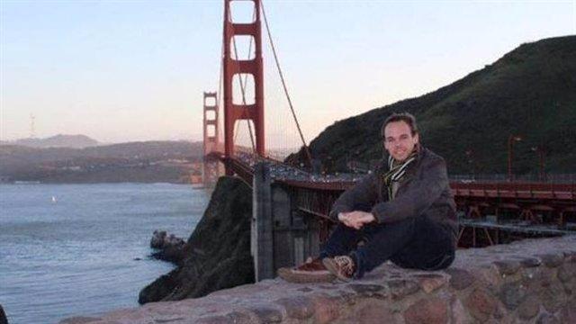 El copiloto del avión de Germanwings es Andreas Lubitz, un alemán de 28 años