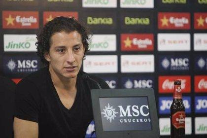 PSV y Valencia acuerdan el traspaso de Guardado