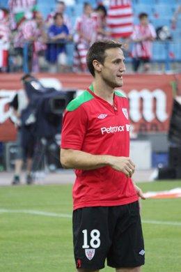 Gurpegui Athletic Club Bilbao