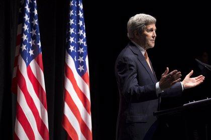 Kerry ordena una investigación sobre el uso de cuentas personales de correo electrónico para asuntos de Estado