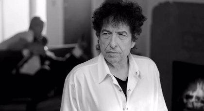 Gira española de Bob Dylan en julio