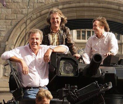¿Puede sobrevivir Top Gear sin Jeremy Clarkson?