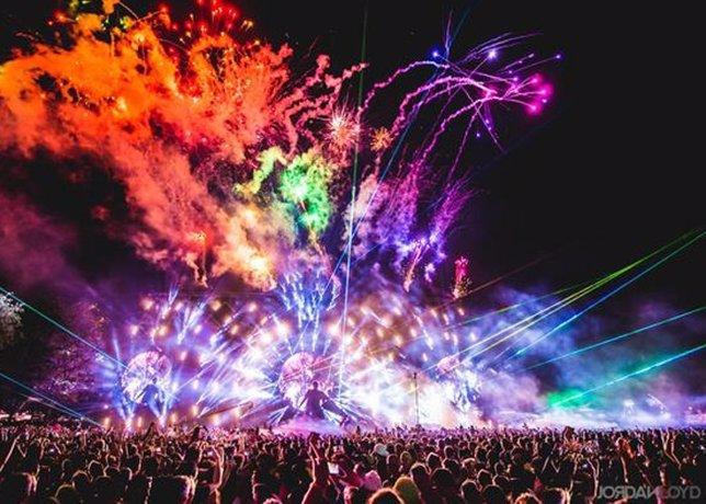 ULTRA LIVE FESTIVAL