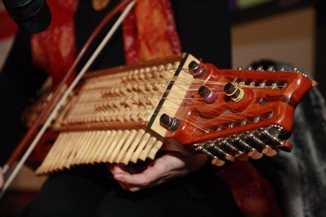 Instrumento, Música, Sonido, Arte