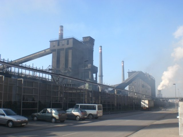 Arcelor Avilés