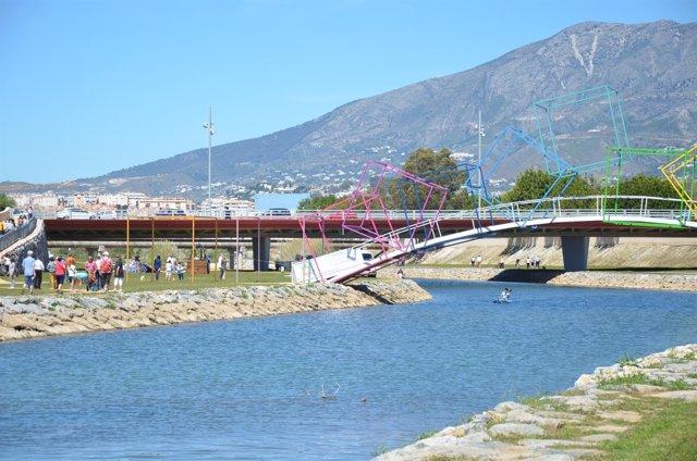 Segunda fase parque fluvial fuienirola