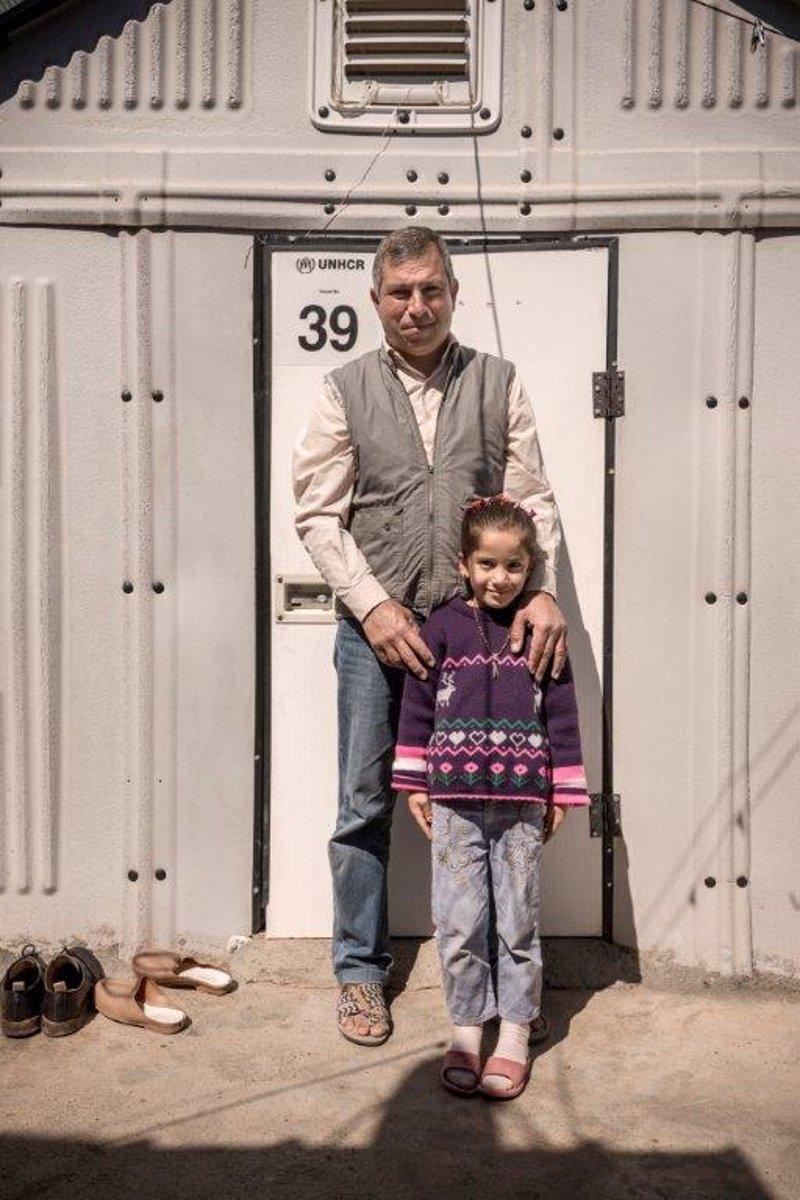 IKEA mejorará la vida de los refugiados con casas prefabricadas