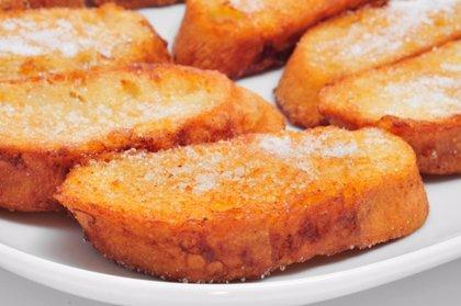 Cinco recetas de los mejores dulces para Semana Santa