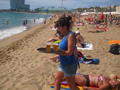 Los partes por enfermedades profesionales crecieron un 44,8% en Alicante