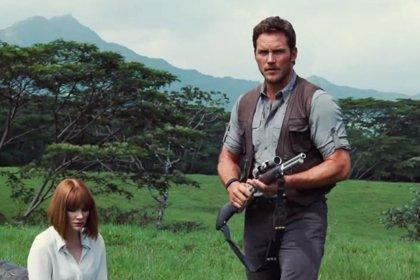 Jurassic World: La D-Rex mata por deporte en el nuevo vídeo
