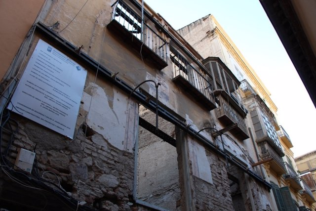Piso, Ruina, Dehabilitación, Urbanismo