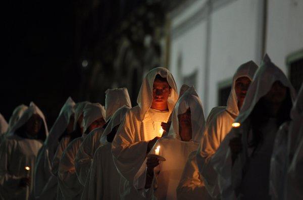 Semana Santa Brasil