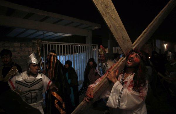 Semana Santa Argentina