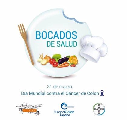 Fundació Alícia lanza un recetario saludable para prevenir el cáncer colorrectal