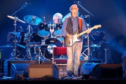 Eric Clapton en 5 canciones