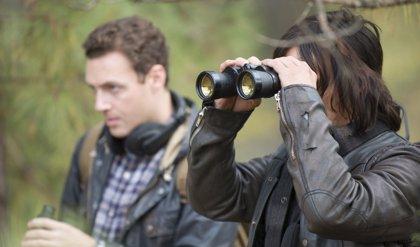 The Walking Dead: Así fue la escena postcréditos del final de la temporada 5 (Vídeo)