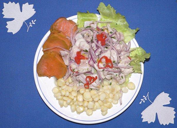 Los platos t picos en la semana santa de latinoam rica for Como se cocinan las habas