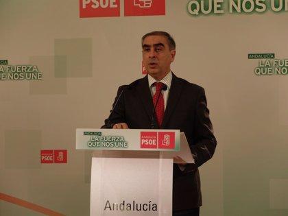 """El PSOE cree que la decisión de Sanidad """"busca rédito político"""""""