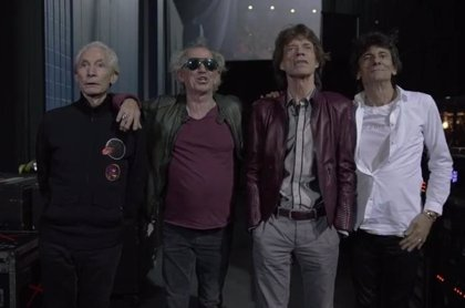 Fechas de la nueva gira nortemericana de The Rolling Stones: Zip Code