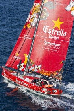 Estrella Damm Barcelona World Race