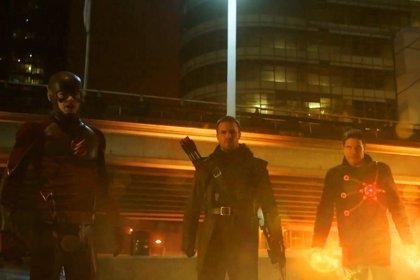 Supertráiler de The Flash: Grodd, Arrow, Firestorm y otras sorpresas