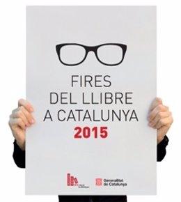 Bibliotecas públicas catalanas comprarán libros en ferias