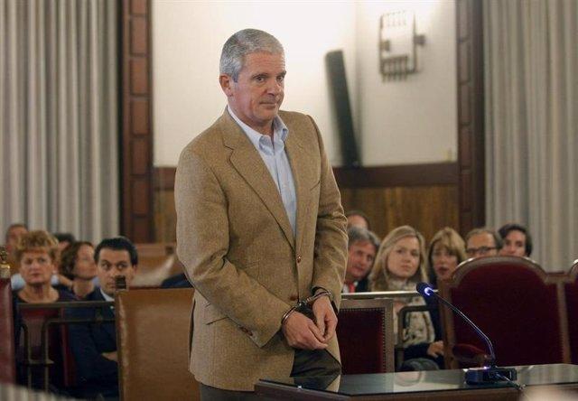 Pablo Crespo, en imagen de archivo.