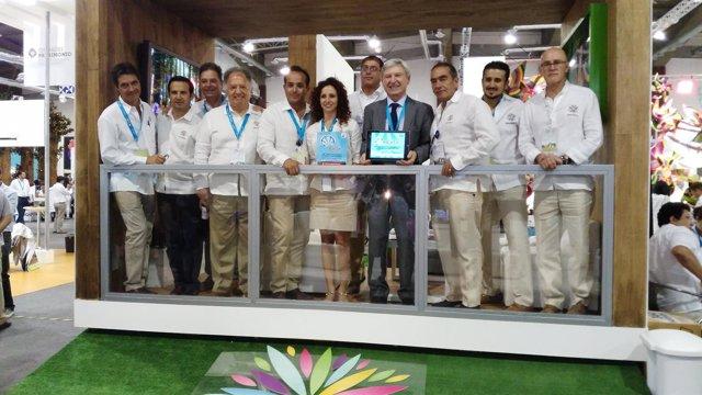 El estado mexicano de Morelos participará en Xantar 2016
