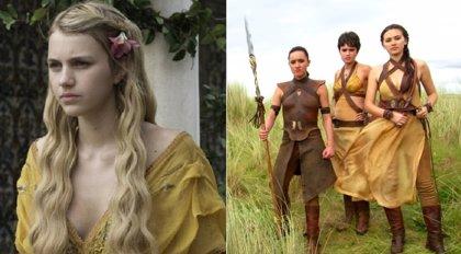 Las caras nuevas de Juego de tronos para su temporada 5