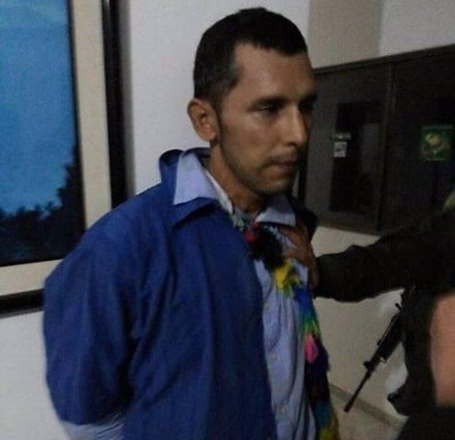 Cristopher Chávez Cuellar, alias el Desalmado