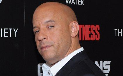 Fast & Furious 7:  12 curiosidades de Vin Diesel