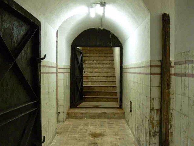 El Bunker de El Capricho