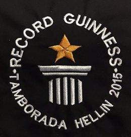 Récord Guinness Hellín