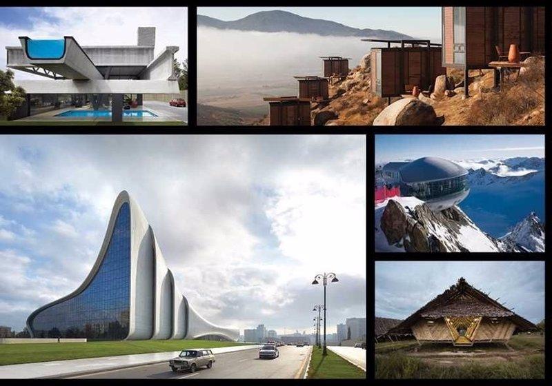 Los 10 edificios m s innovadores de la arquitectura moderna for Arquitectos de la arquitectura moderna